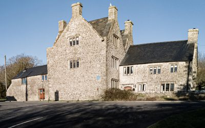 The Great House